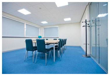 Water Meeting Room